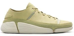 Trigenic Evo in Sage Nubuck