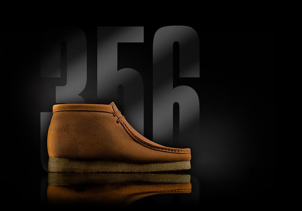 43a680cf Made in Italy | Limited Edition Wallabee - Clarks® Shoes Official Site