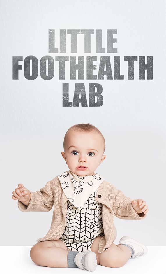 Little Foothealth Lab