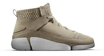 Sneakers Tri Evo Knit in Sand interest