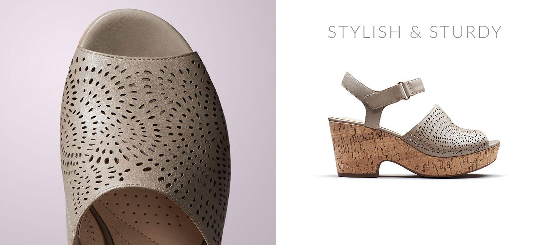Stylish & Sturdy