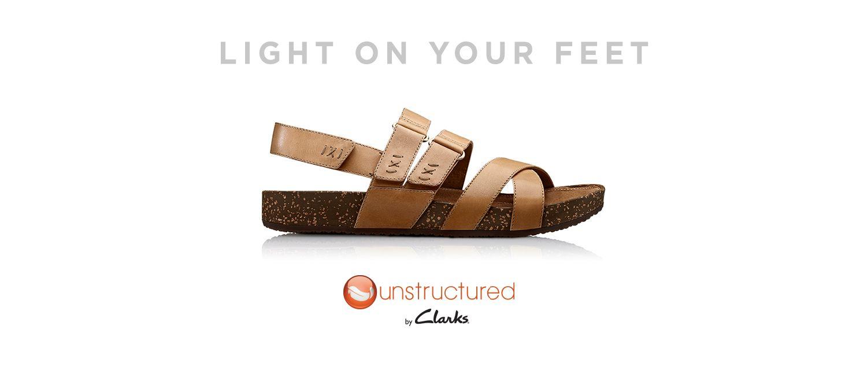 Light on Your Feet