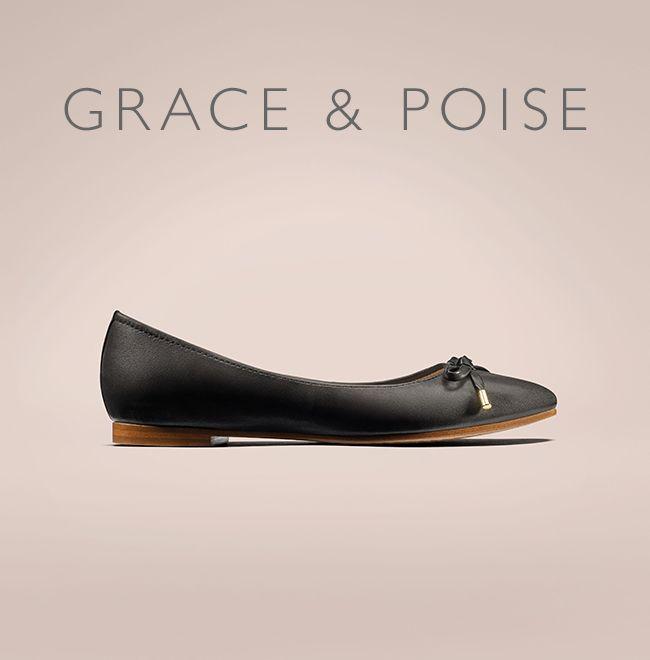 Grace & Poise