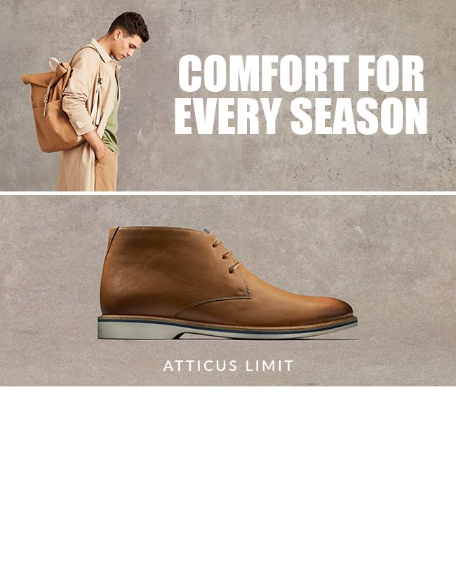 Comfort For Every Season