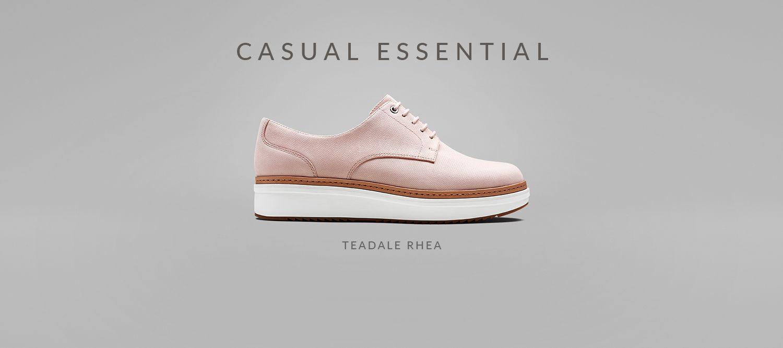 Casual Essential