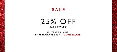 Shop Clarks Mid-Season Sale