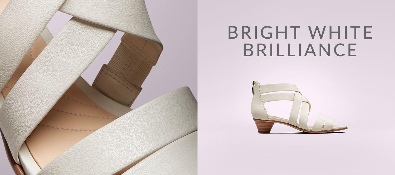 Bright White Brilliance