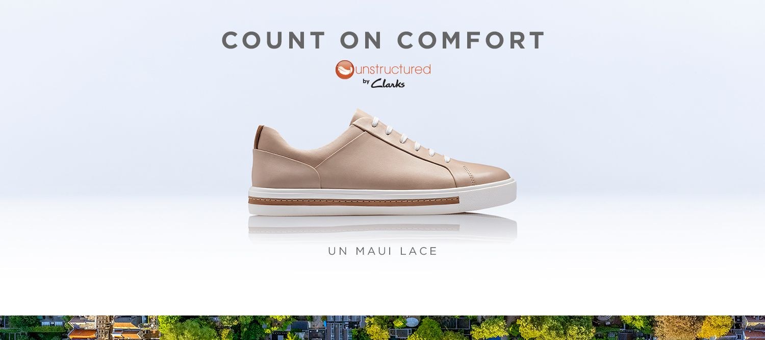 Count on Comfort