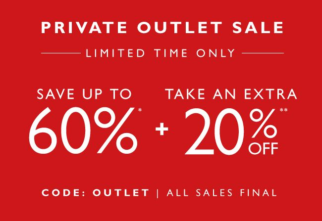 Save Up to 60% Off with Clarks Outlet Sale. Plus take an additional 20% Off with code OUTLET