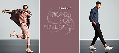 Trigenic Move You Naturally