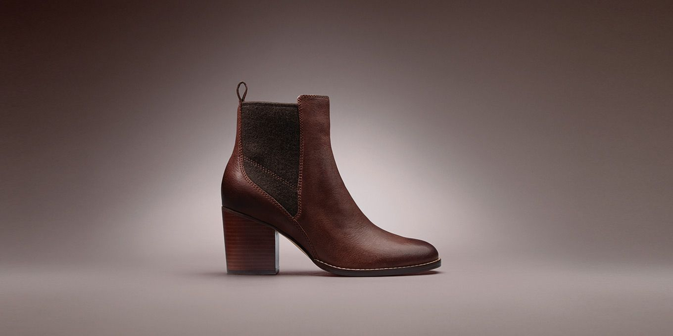 Othea Ruby | Clarks.eu