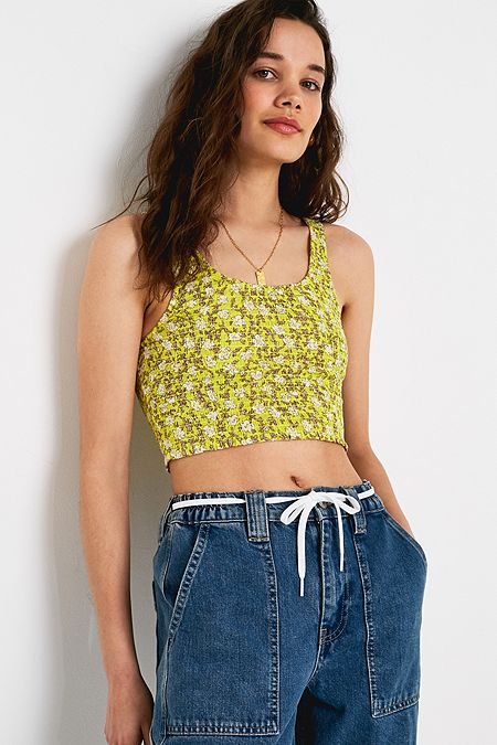 e72033aa93dd4 Yellow - Women's Sale | Trainers, Clothes & Bags | Urban Outfitters UK