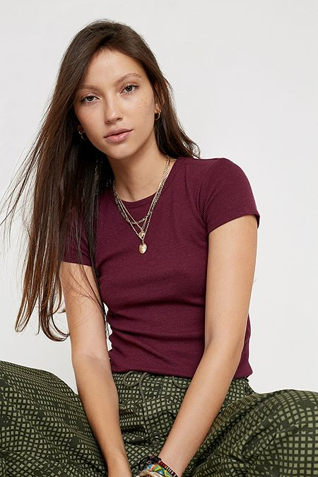 9742f4156 Women's Tops | T-Shirts & Jumpers | Urban Outfitters UK