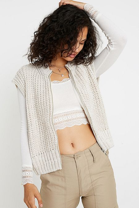 abb4d193e32305 Women's Jumpers & Cardigans | Knit & Fisherman Jumpers | Urban ...
