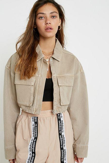 41a74dac Women's Jackets & Coats | Winter & Bomber Jackets | Urban Outfitters UK