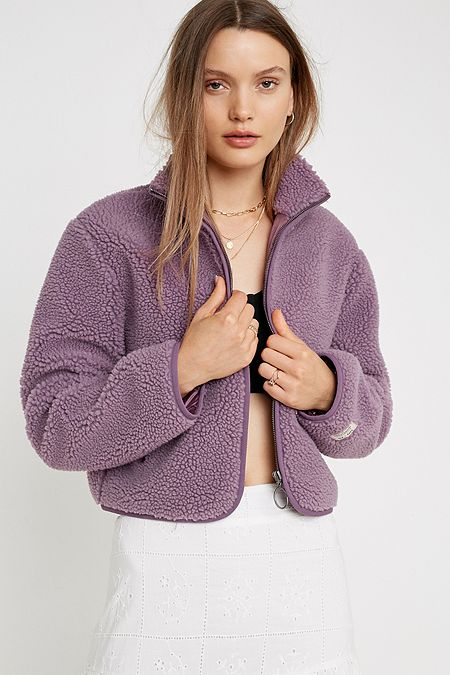 42d3cdd641e Women's Jackets & Coats | Winter & Bomber Jackets | Urban Outfitters UK