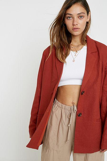 6112506bd9 Manteaux et vestes pour femme | Bombers | Urban Outfitters FR