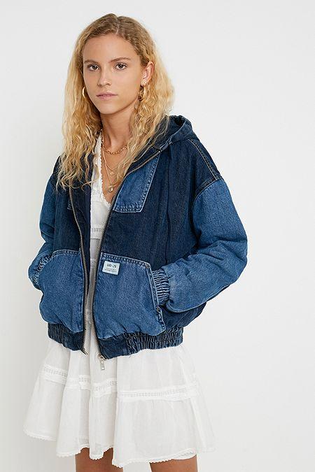 59c7d5dea Women's Jackets & Coats   Winter & Bomber Jackets   Urban Outfitters UK