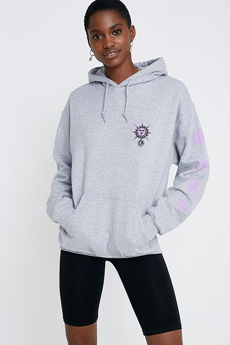a0a0d90d2dc Women's Sweatshirts, Hoodies & Sweaters | Urban Outfitters UK
