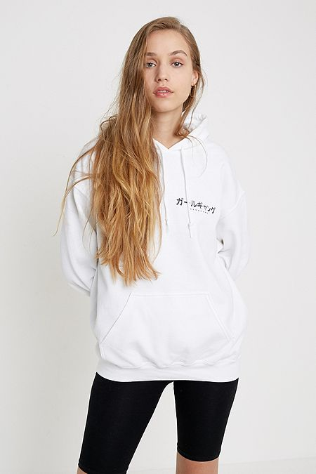 2d5d4576fbf Women's Sweatshirts, Hoodies & Sweaters | Urban Outfitters UK