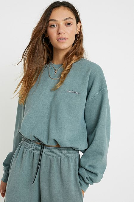 buy good differently united kingdom Pullover, Hoodies & Sweatshirts für Damen | Urban Outfitters DE