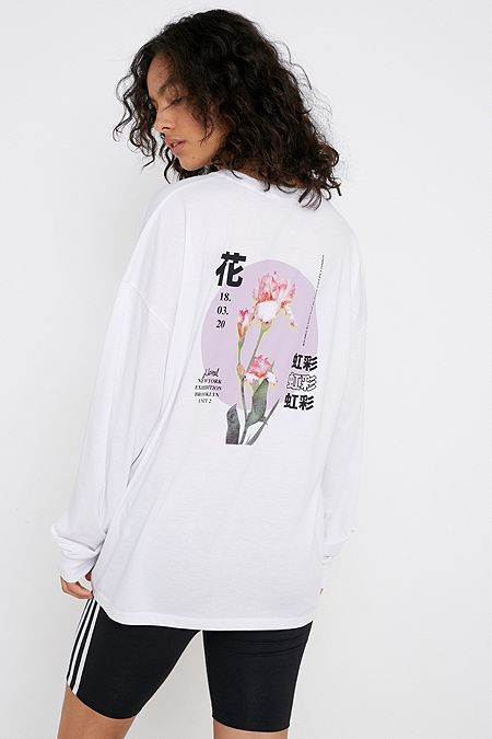 cba88b8d2 Women's Printed T-Shirts | Graphic Tees | Urban Outfitters UK