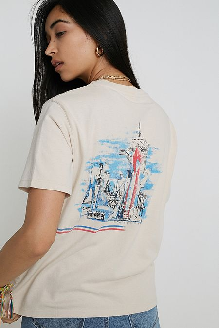 a4333dfe1 Tops for Women | T-Shirts, Jumpers & Hoodies | Urban Outfitters UK