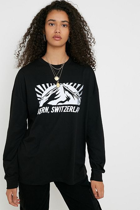 d3042064 Women's Printed T-Shirts | Graphic Tees | Urban Outfitters UK