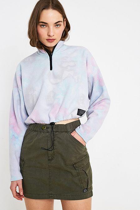 77875df42796 green - Women's Skirts | Mini, Midi, Maxi, Denim & More | Urban ...