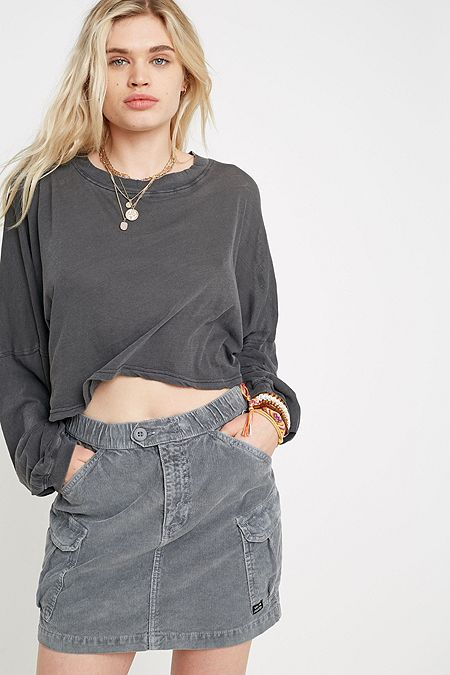 Urban Outfitters – Utility-Rock aus Cord