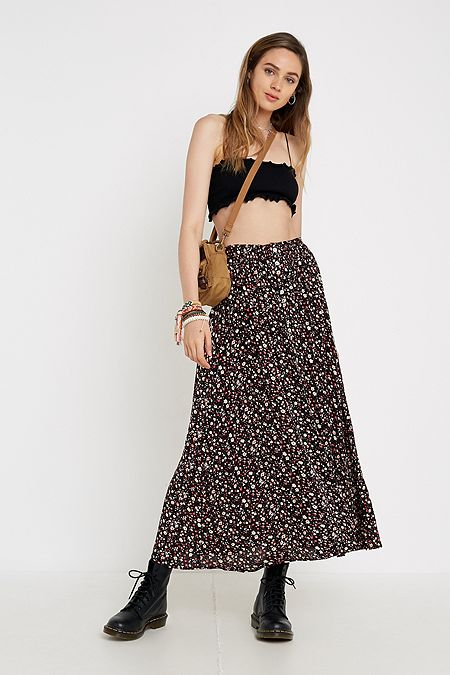 c0e26c27c Women's Skirts | Mini, Midi, Maxi, Denim & More | Urban Outfitters UK