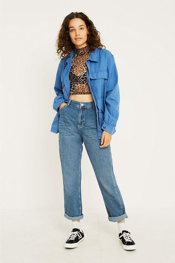 4e16c5ff3d3d BDG Denim Workwear Jeans