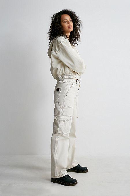 BDG Ecru Skate Jeans 010c17508a1
