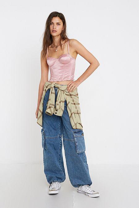 d34ecd6b76 Neu eingetroffen für Sie – Damen | Urban Outfitters DE