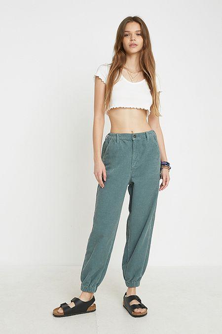 green Damenröcke & hosen| Röcke und Hosen | Urban