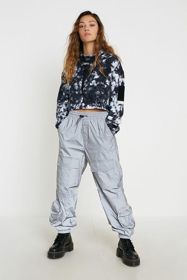 UO Pantalon de jogging réfléchissant Stella