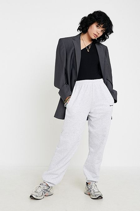 eaf438a9 Women's Joggers & Track Pants | Sports Leggings | Urban Outfitters UK