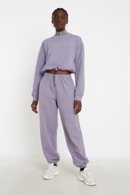 Iets Frans... Lilac Joggers by Iets Frans...