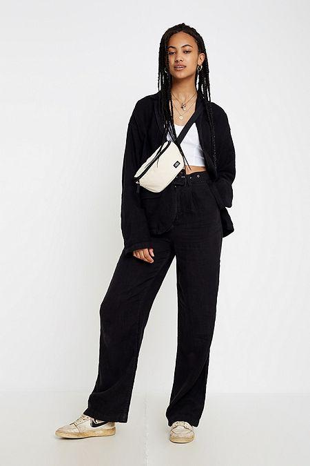 0ad335c4 Women's Trousers | Cargo, Corduroy & Wide Leg Trousers | Urban ...
