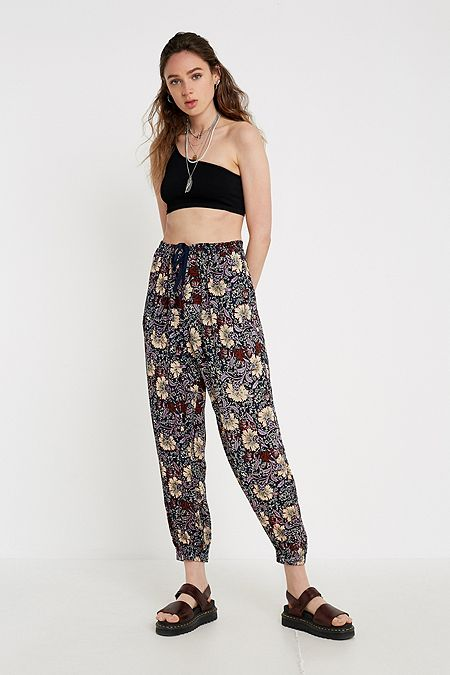 d1ba96465f03f6 Women's Joggers & Track Pants | Sports Leggings | Urban Outfitters UK