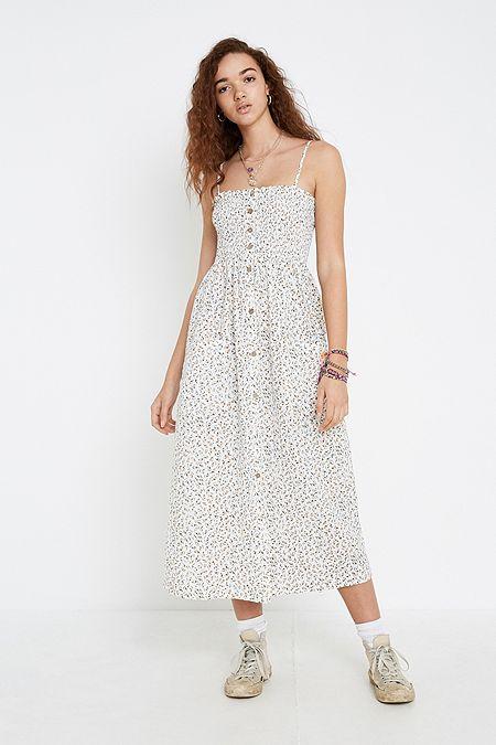 1c307e39b69e Women's Maxi & Midi Dresses | Wrap, Long & Slip Dresses | Urban ...