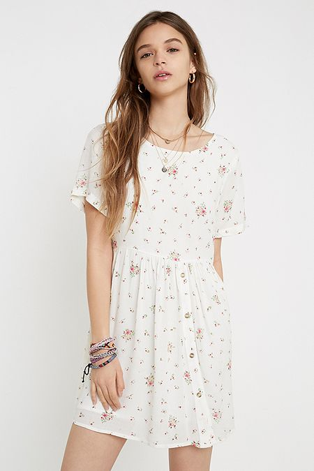 ae0d0a6e8132 Dresses | Day Dresses & Jumpsuits | Urban Outfitters UK
