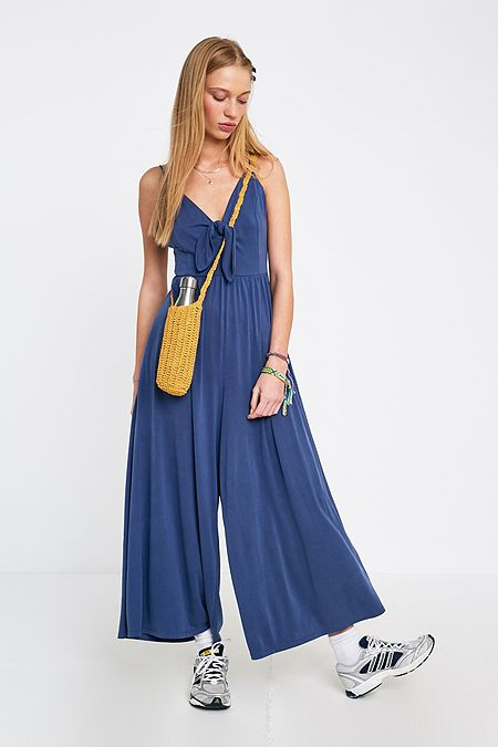 cb772b59 Women's Playsuits & Jumpsuits | Playsuits and Wide-Leg Jumpsuits ...