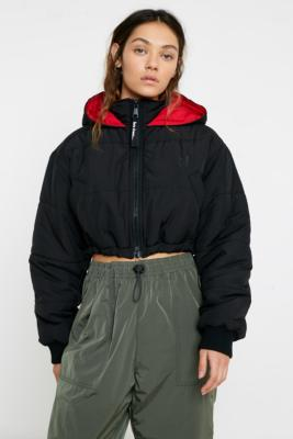 Iets Frans... Lightweight Padded Puffer Jacket by Iets Frans...