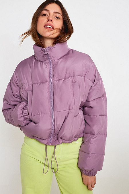 3babc7e00a9 Purple - Women's Jackets & Coats | Winter & Bomber Jackets | Urban ...