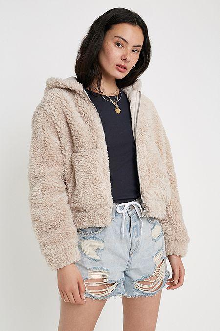 urban outfitters.com winterjacken damen