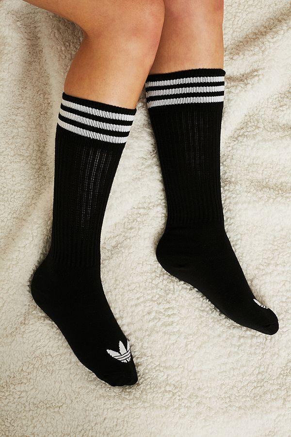05b41a468 adidas Originals Knee Socks 2-Pack
