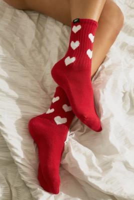 Lazy Oaf Oaffice Socks by Lazy Oaf