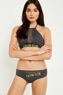 878b65f4386aeb Slide View  1  Calvin Klein Intense Power Mesh Hipster Bikini Bottoms