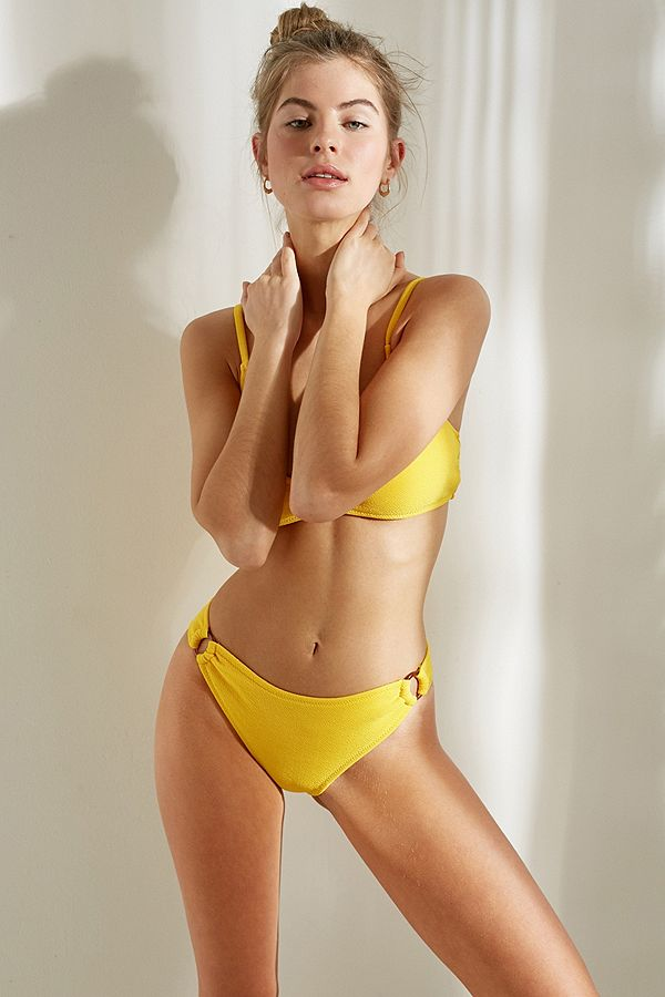 b47f7439da2 Slide View  2  MINKPINK Loren Ring Detail Bikini Bottoms